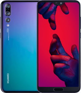UMIDIGI Z2 Huawei P20 Pro Vergleich