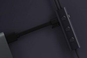 Xiaomi 3.5 Mi Noice Cancelling ANC Earphones In Ears 1