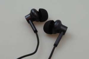 Xiaomi 3.5 Mi Noice Cancelling ANC Earphones In Ears 12