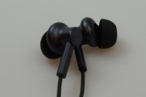 Xiaomi 3.5 Mi Noice Cancelling ANC Earphones In Ears 13