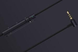 Xiaomi 3.5 Mi Noice Cancelling ANC Earphones In Ears 15