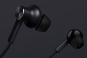 Xiaomi 3.5 Mi Noice Cancelling ANC Earphones In Ears 16