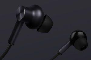 Xiaomi 3.5 Mi Noice Cancelling ANC Earphones In Ears 16