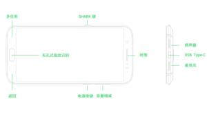 Xiaomi BlackShark Gaming Smartphone 12