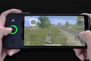 Xiaomi BlackShark Gaming Smartphone 13