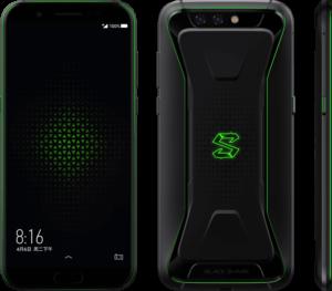 Xiaomi Gaming Smartphone 2