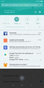 Xiaomi Mi 6X System MIUI Android 8 6