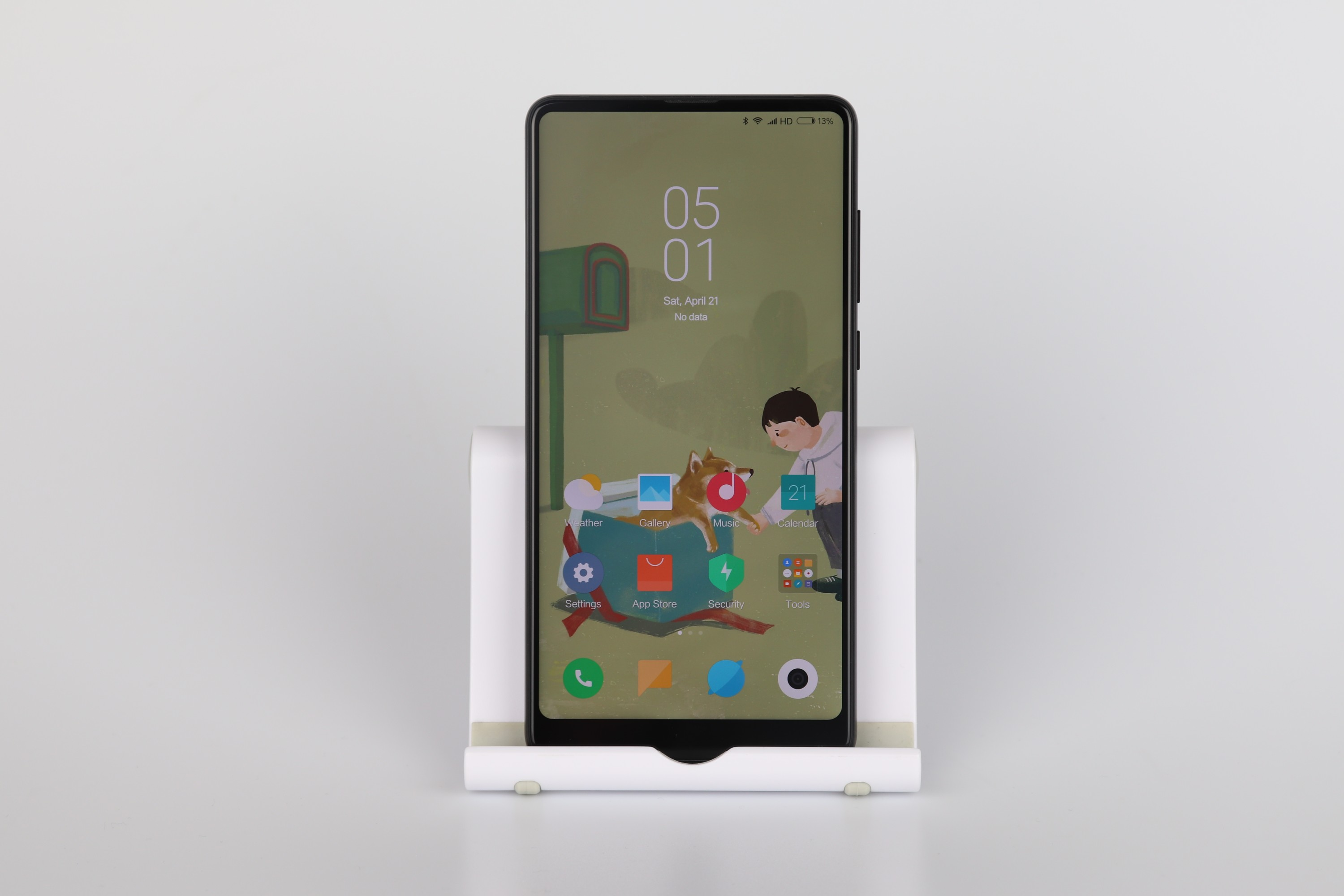 Xiaomi Mi Mix 2s Review Is The Upgrade Really Worth It Display 2