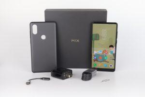 Xiaomi Mi Mix 2S Lieferumfang