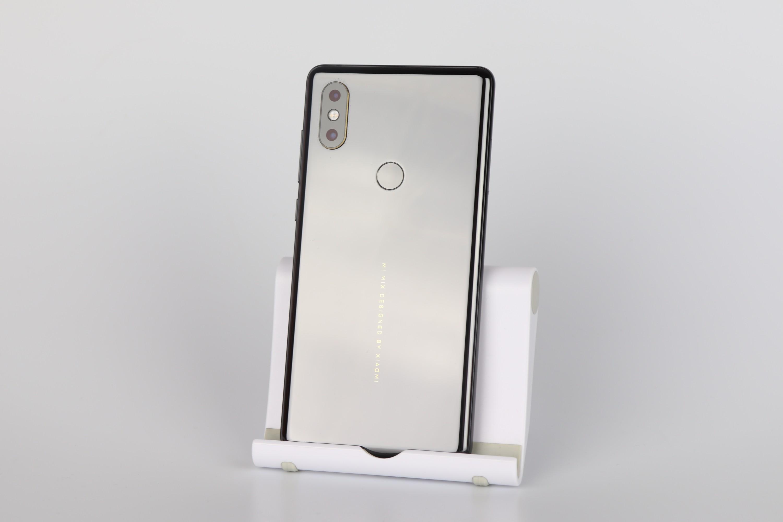 Xiaomi Mi Mix 2S Rückseite 2