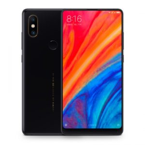Xiaomi Mi Mix 2S Test titelbild