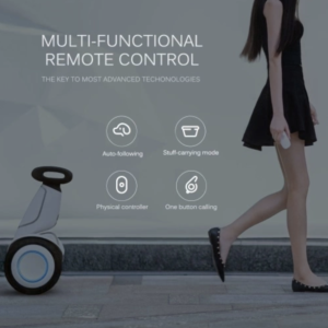 Xiaomi Ninebot PLus Review 4