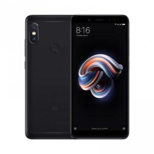 Xiaomi Redmi Note 5 Schwarz