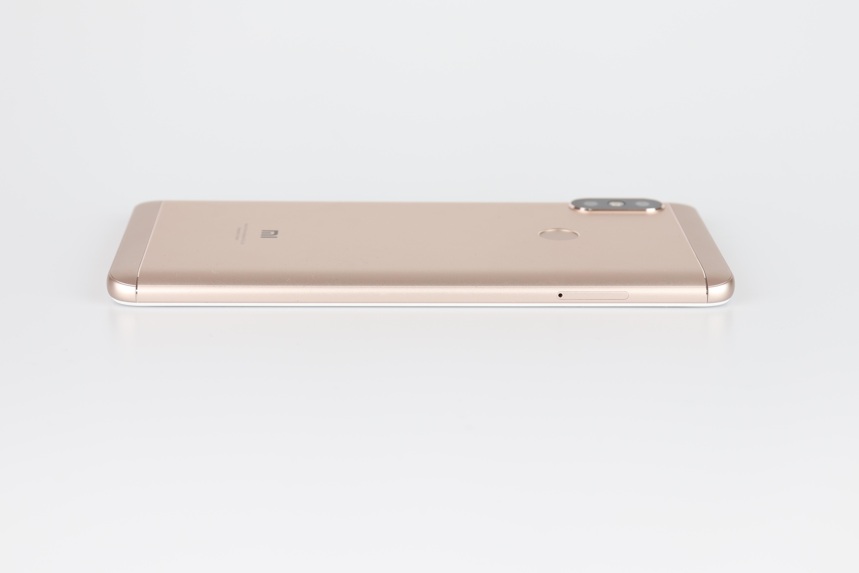 Xiaomi Redmi Note 5 Verarbeitung 1