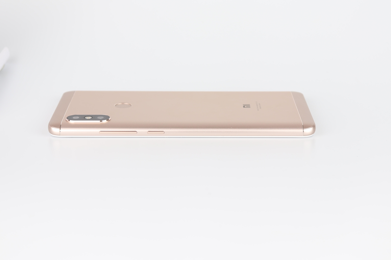 Xiaomi Redmi Note 5 Verarbeitung 3