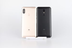Xiaomi Redmi Note 5 vs. Redmi 5 Plus 1