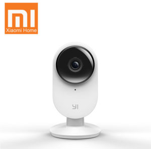 Xiaomi Yi Small Ant Camera