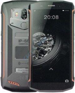 Blackview BV5800 Pro 3