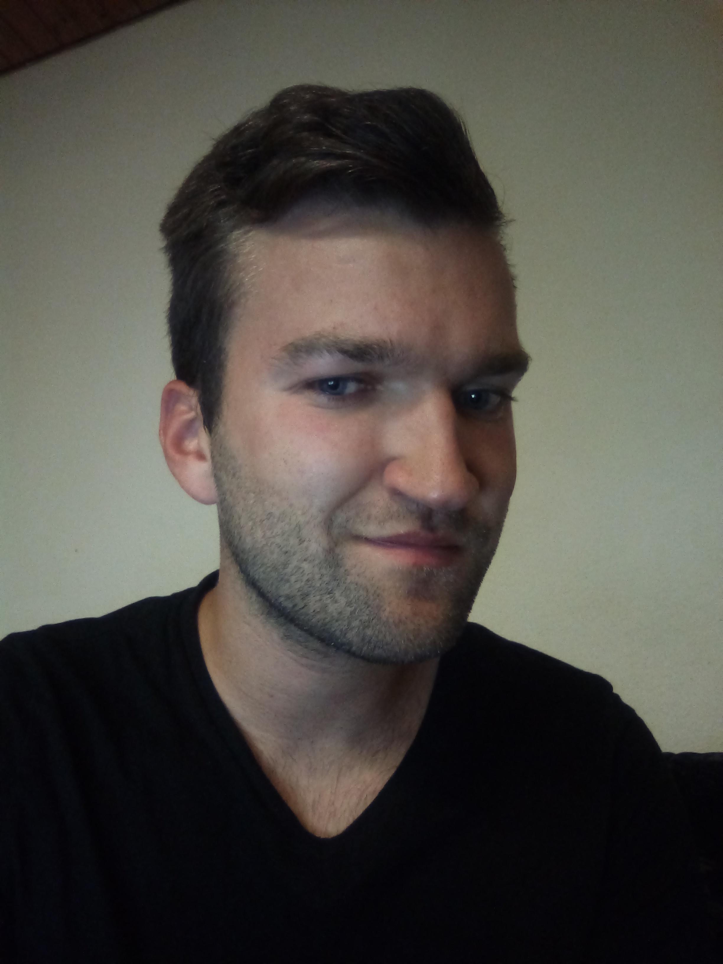 lossless Cubot Nova Selfie