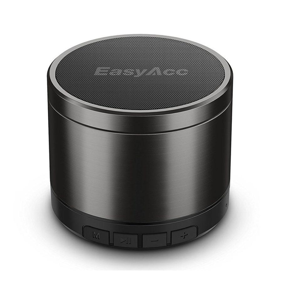 easyacc mini2 testbericht bluetooth lautsprecher f r die. Black Bedroom Furniture Sets. Home Design Ideas