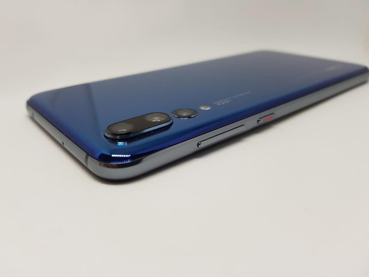 Huawei P20 Pro 2