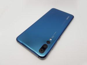 Huawei P20 Pro 8