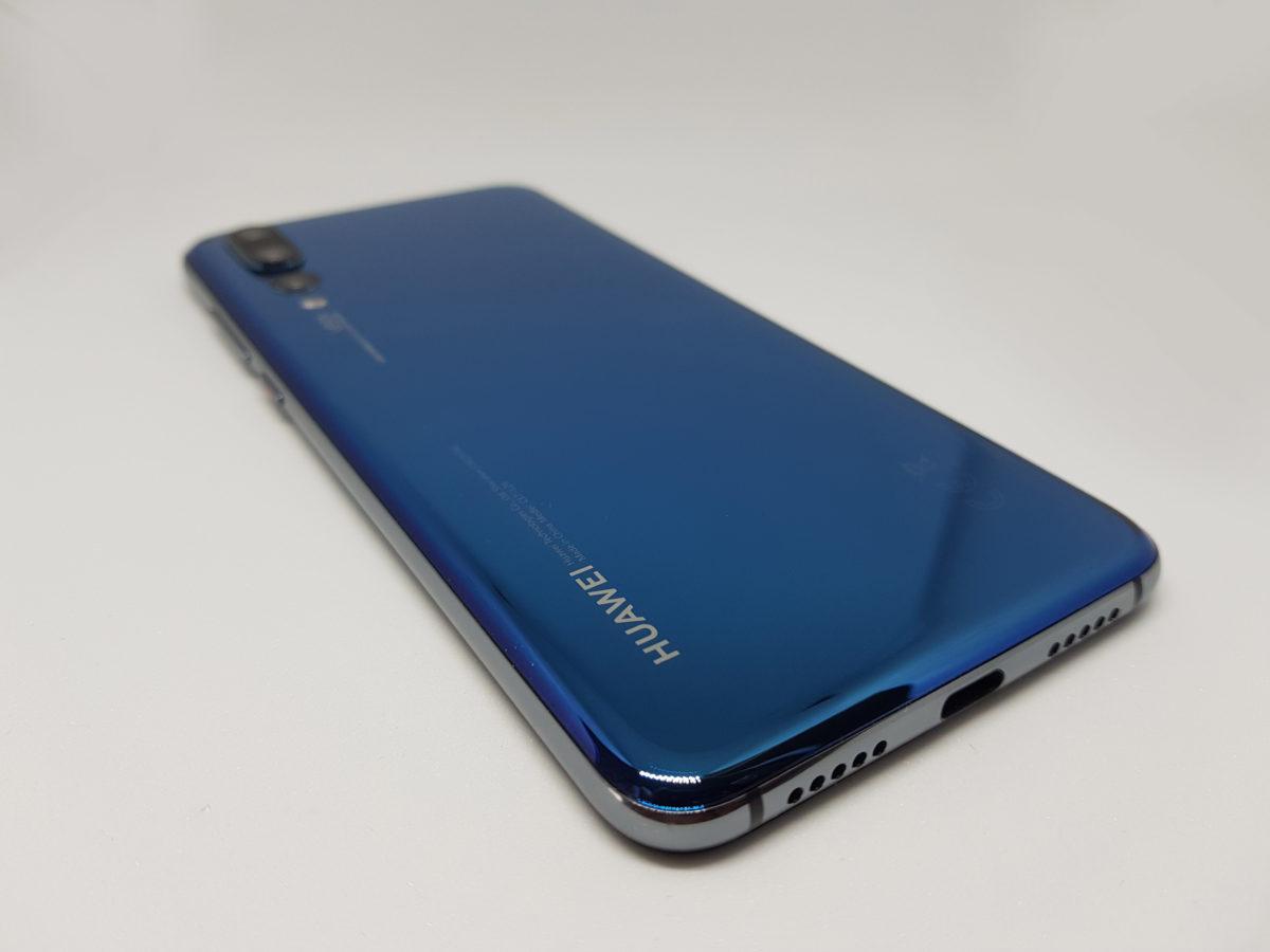 Huawei P20 Pro 9