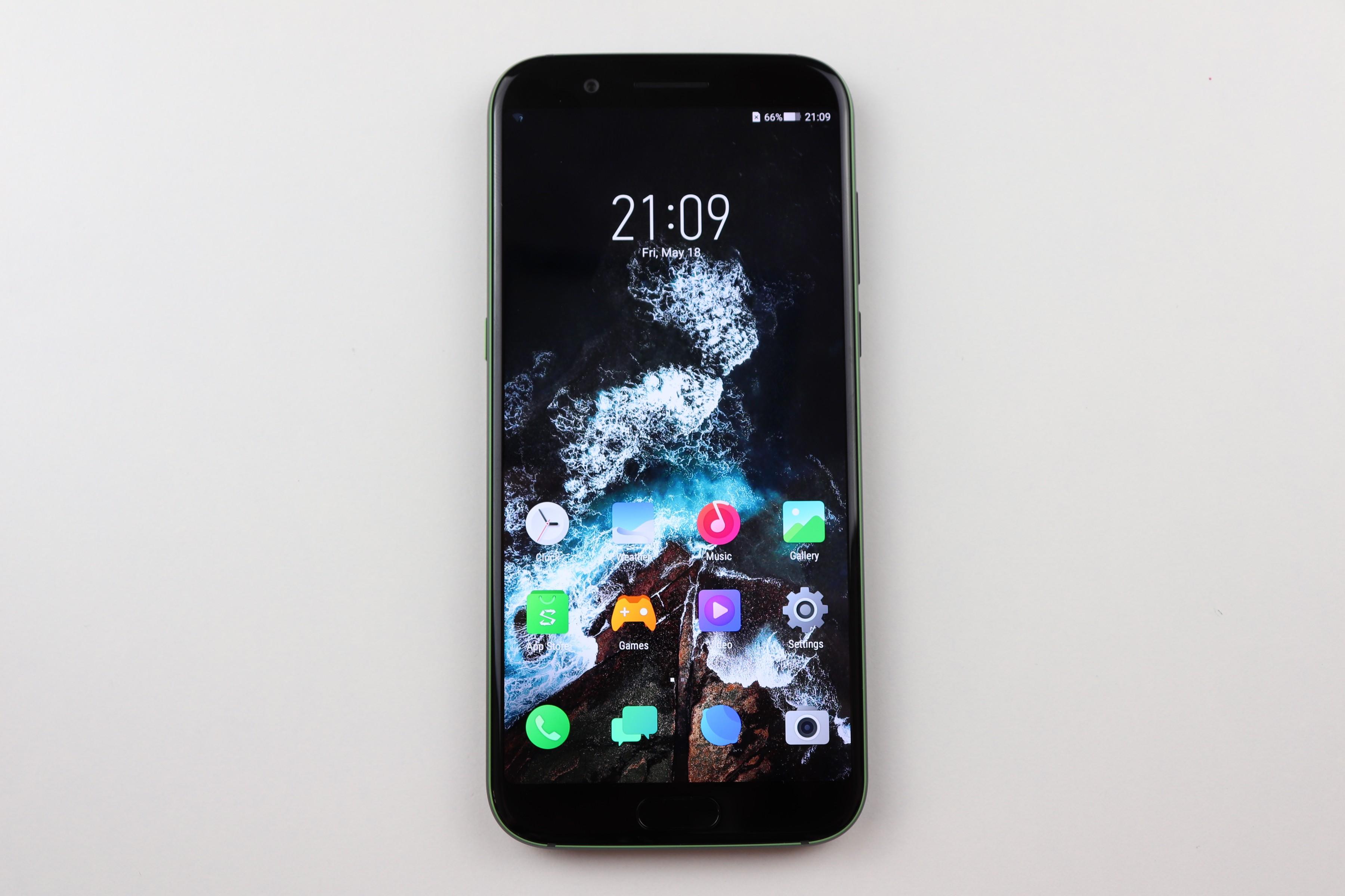Xiaomi Blackshark 7