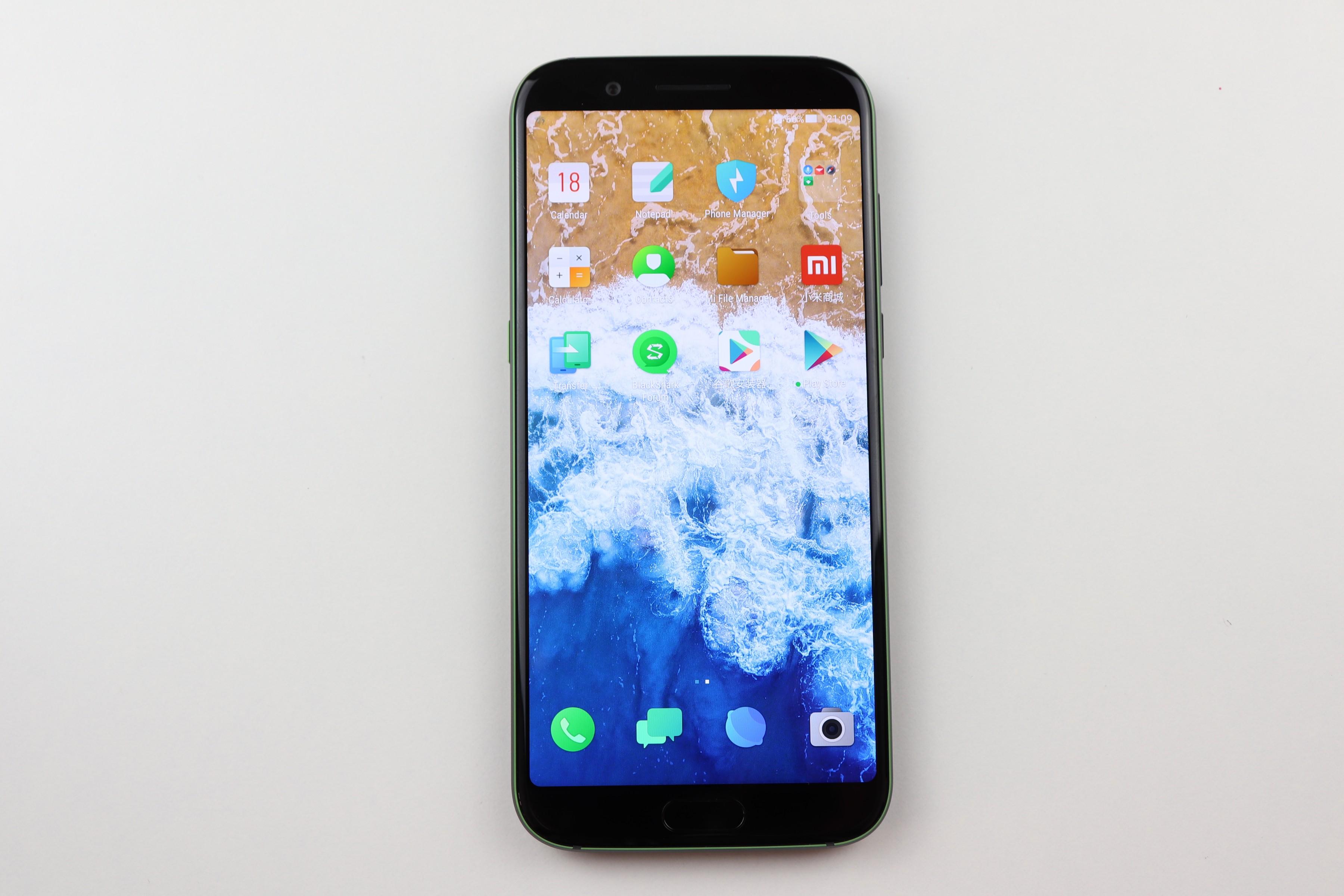 Xiaomi Blackshark 8