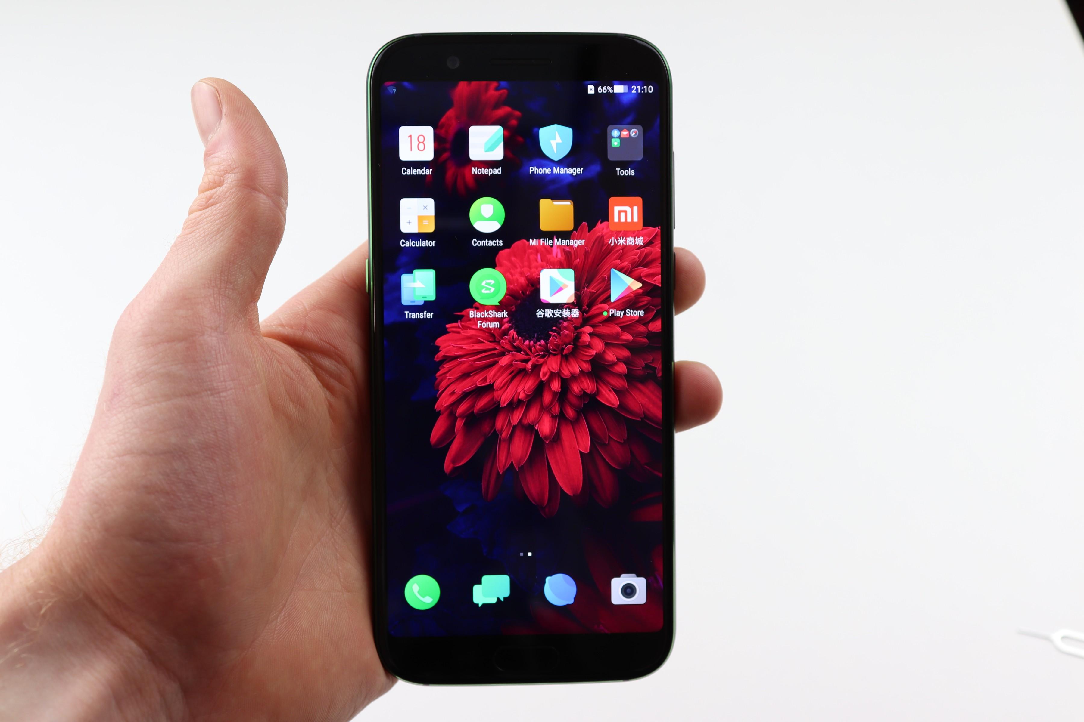 Xiaomi Blackshark 9