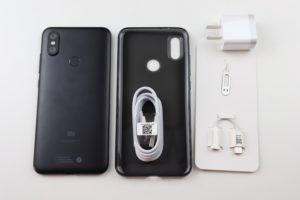 Xiaomi Mi A2 6X 1