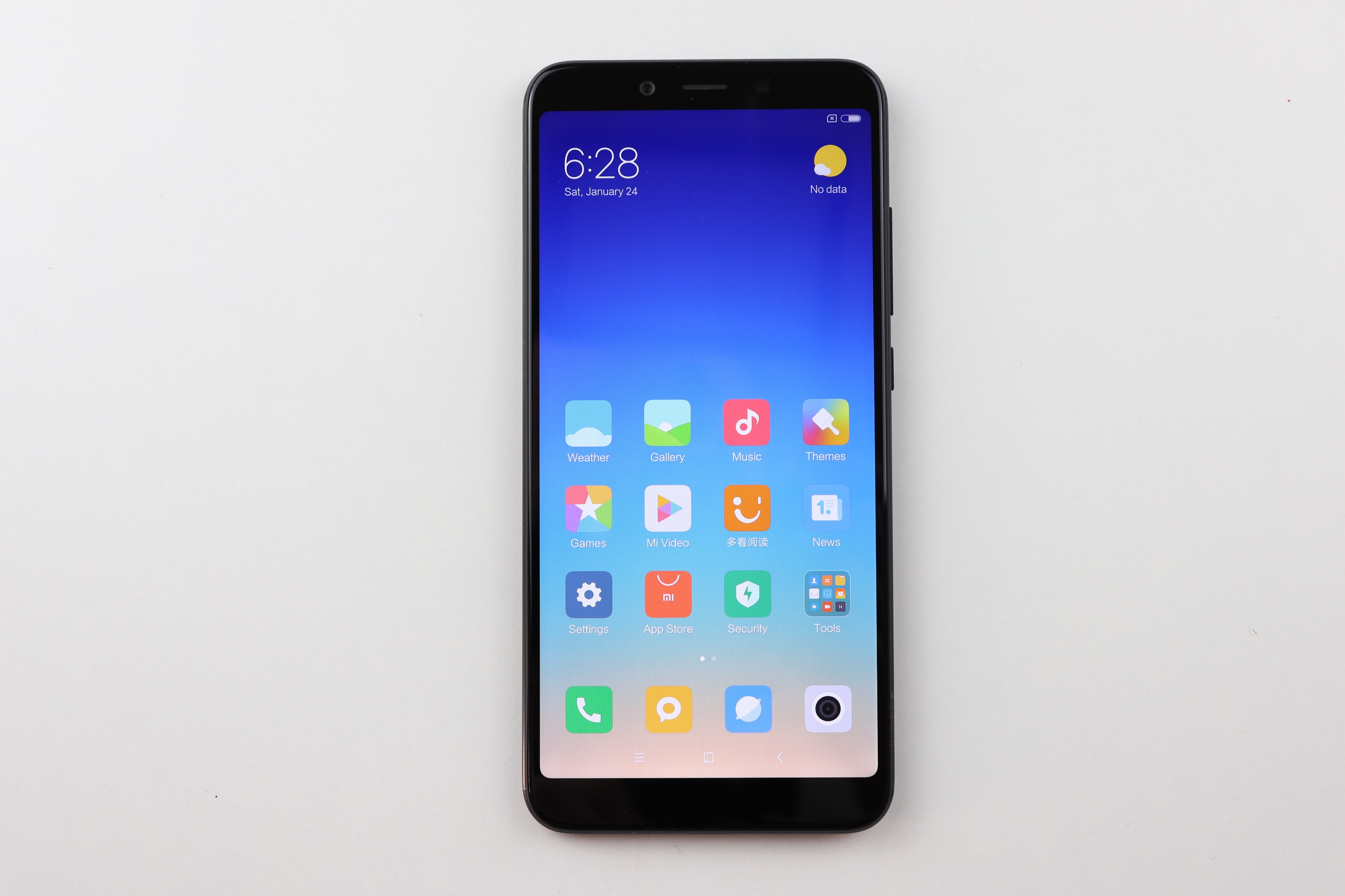 Xiaomi Mi A2 6X 2