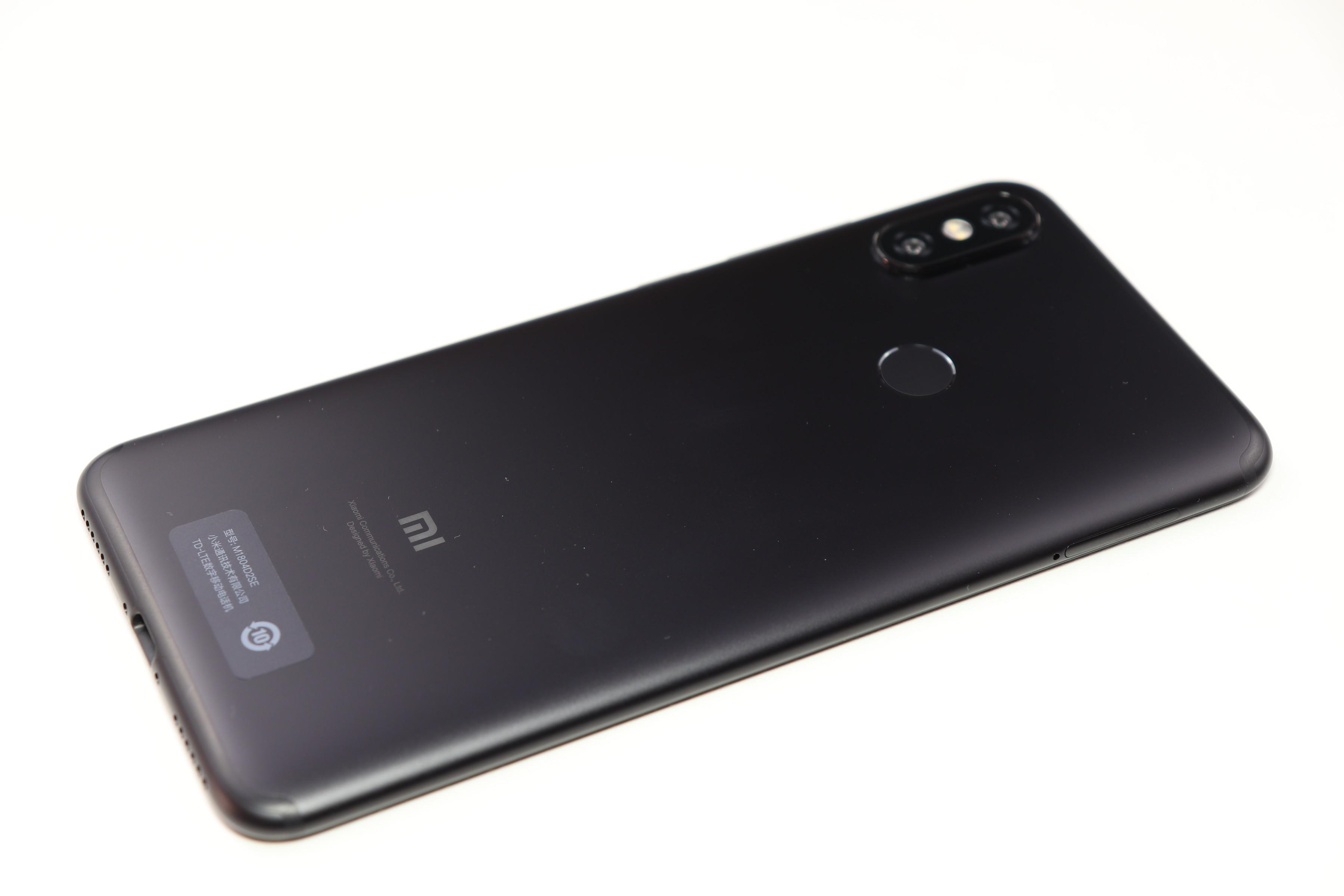 Xiaomi Mi A2 6X 7