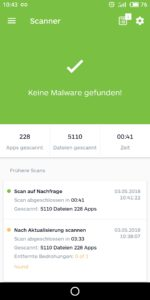 Meizu E3 Maleware 2