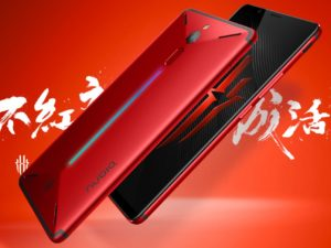 Nubia Red Magic Gaming Smartphone 5
