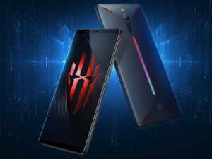 Nubia Red Magic Gaming Smartphone 6