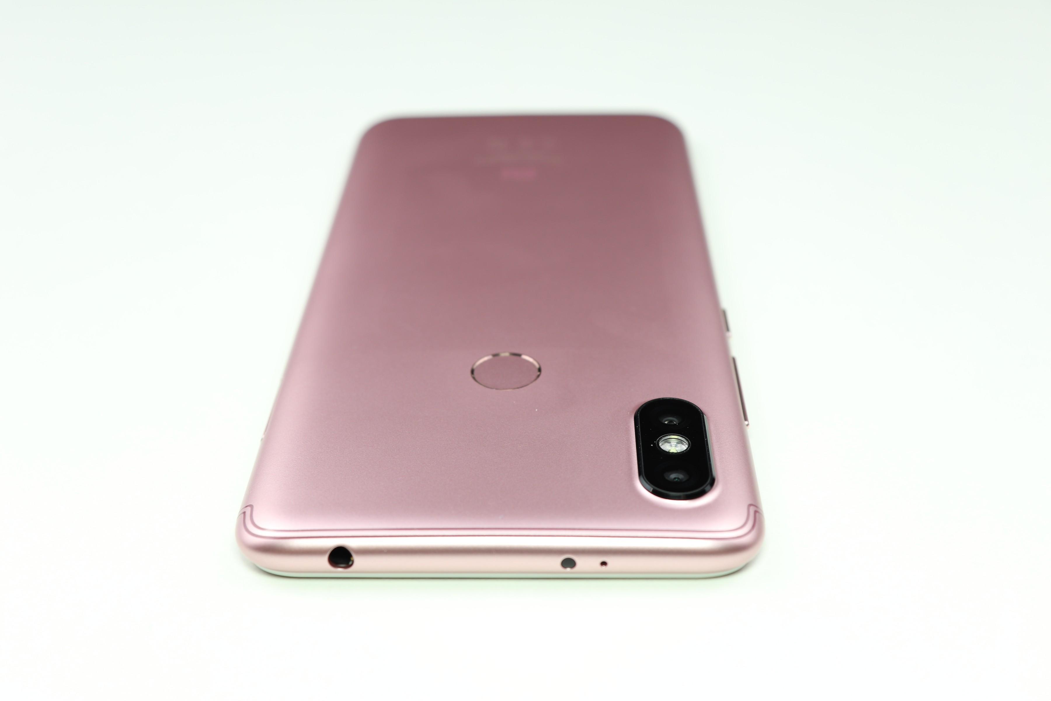 Xiaomi Redmi S2 8