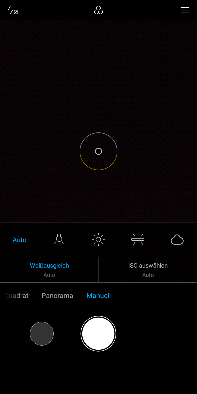 Xiaomi Redmi S2 Camera Settings 2