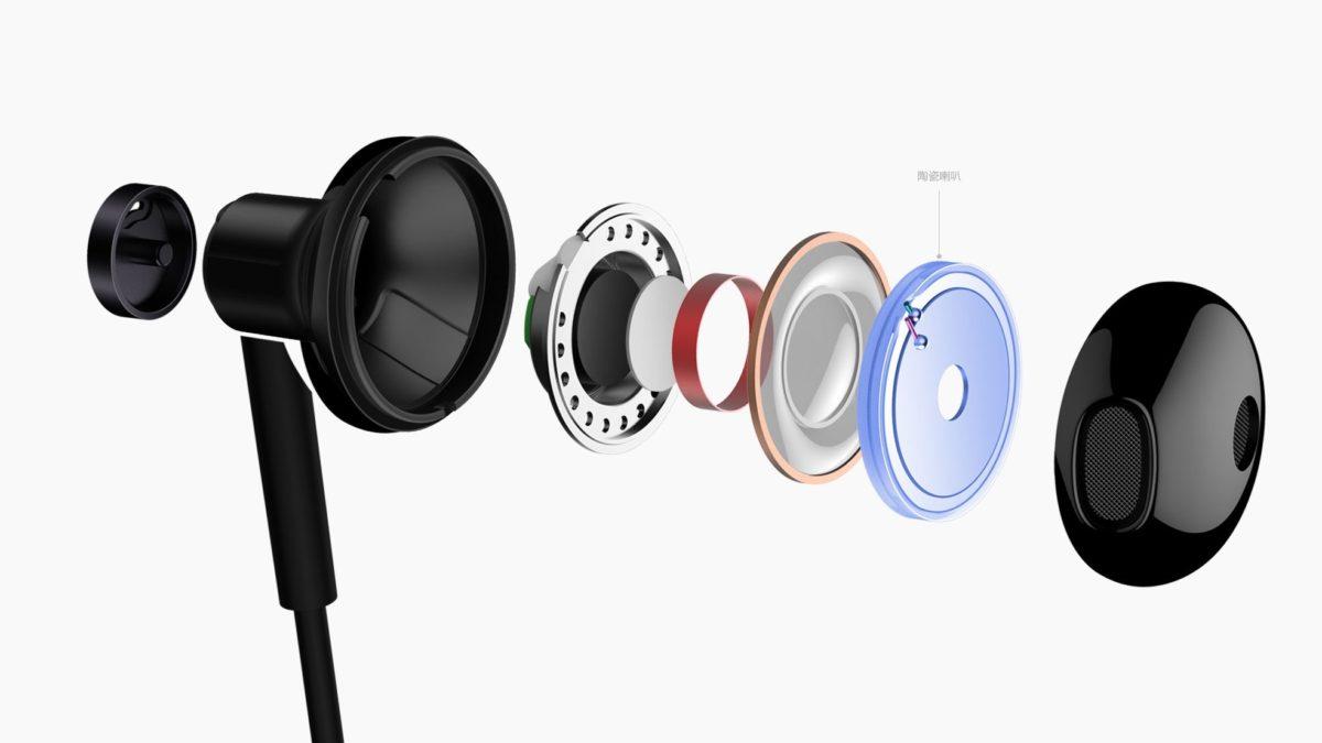 Xiaomi Dual Driver Earphones Half In Ear Testbericht 5