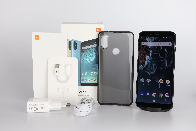 Xiaomi Mi A2 Testbericht Gibt Es Bessere Alternativen