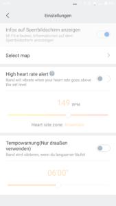 Xiaomi Mi Fit App 4