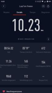 Xiaomi Mi Fit App 6