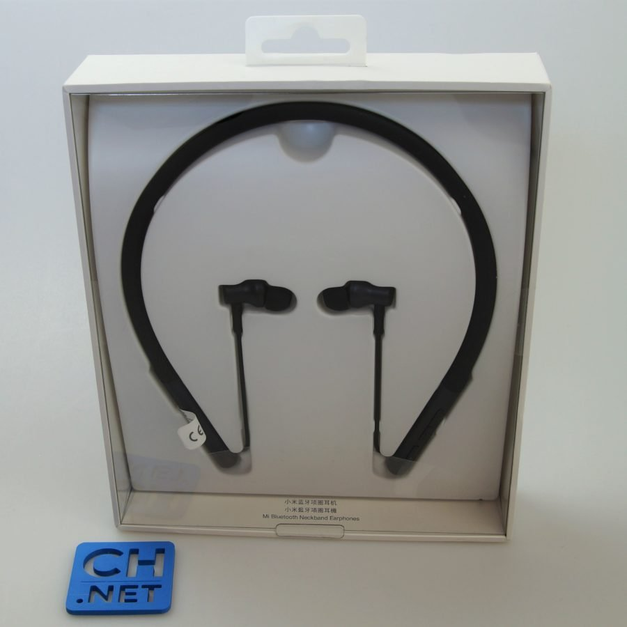 Xiaomi Bluetooth In Ears Neckband DCIM Bilder 2