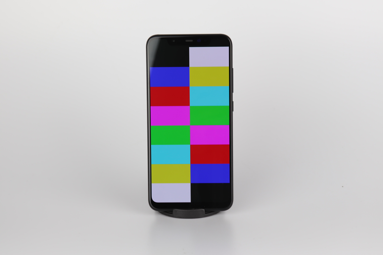 Xiaomi Mi8 Display 1