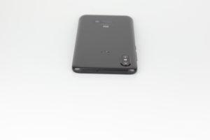 Xiaomi Mi8 Verarbeitung 4