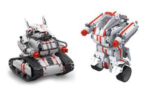 mitu-builder-robot-rover