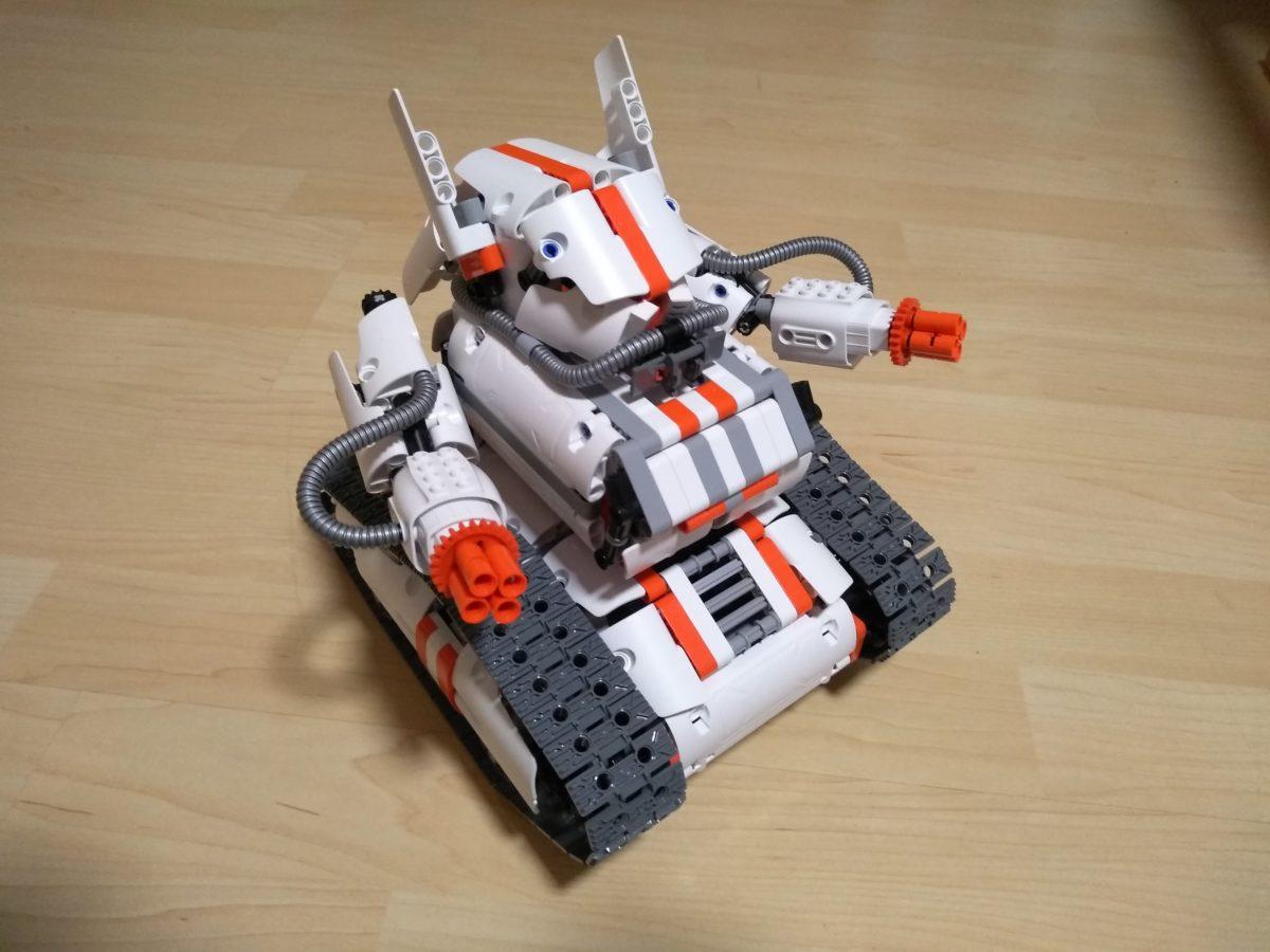 mitu-rover