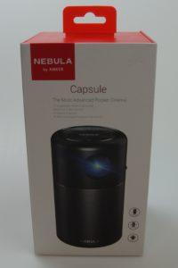Anker Nebula Capsule Testbericht 8