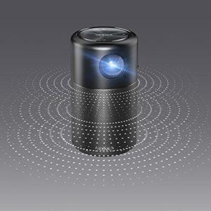 Anker Nebula Capsule Testbericht portabler Beamer 4