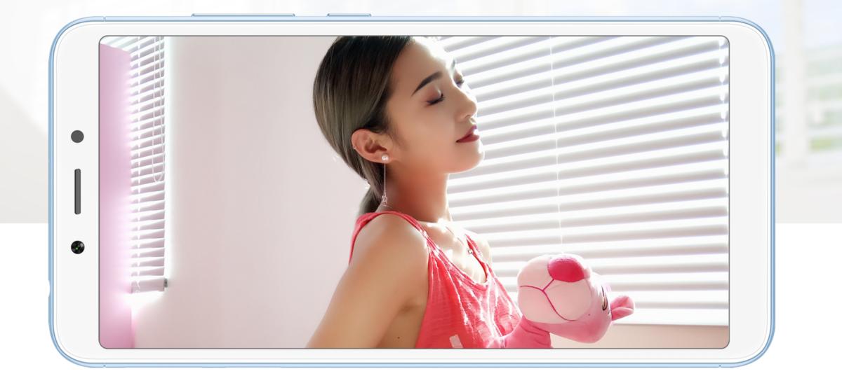 Xiaomi Redmi 6a Display 2